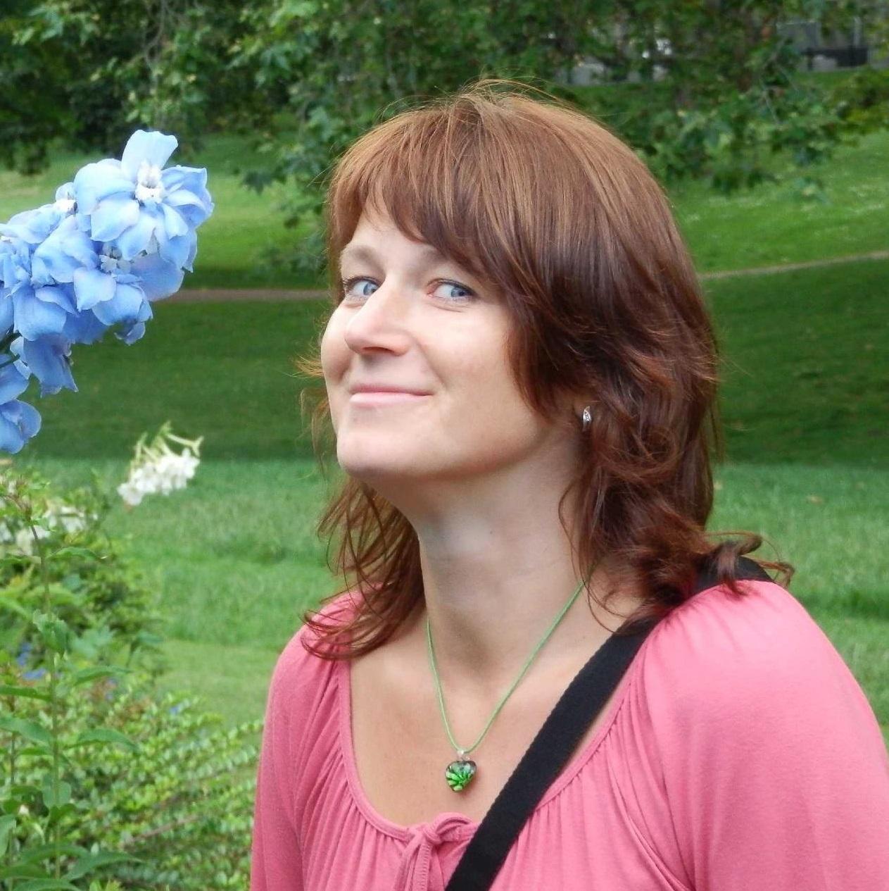 Michaela Kubíková