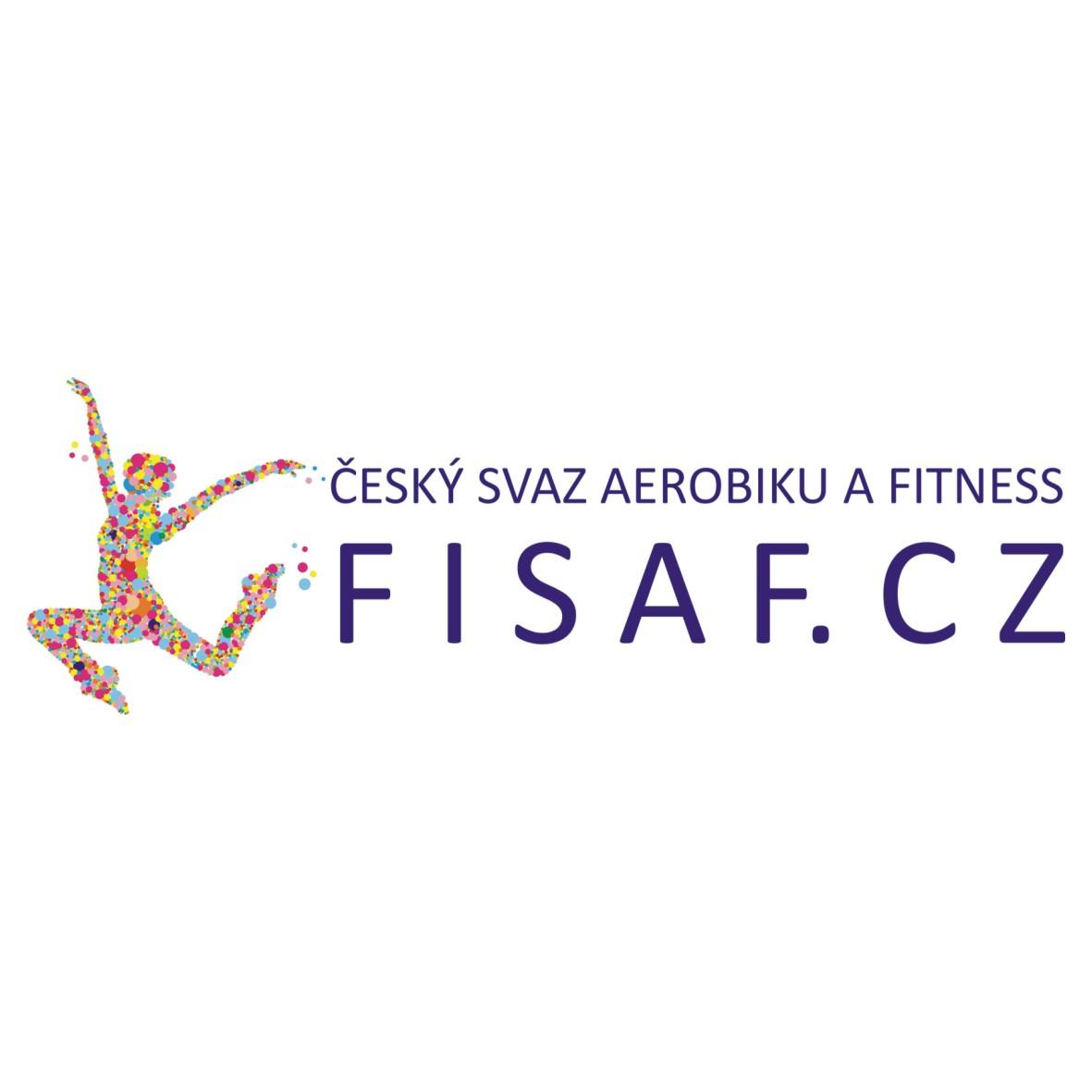 Český svaz aerobiku a fitness FISAF.cz